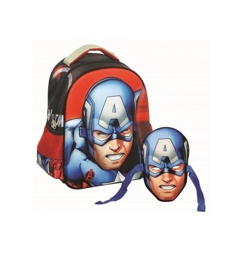 Αvengers Captain America...