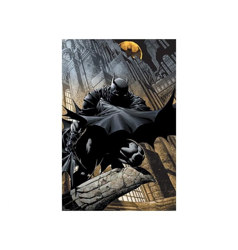 Batman Poster Nightwatch