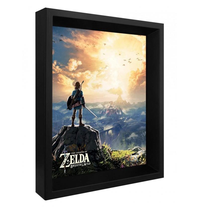 The Legend Of Zelda Sunset...