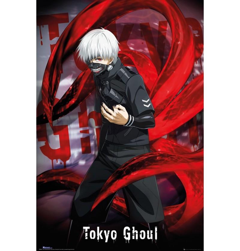 Αφίσα TOKYO GHOUL Ken Kaneki