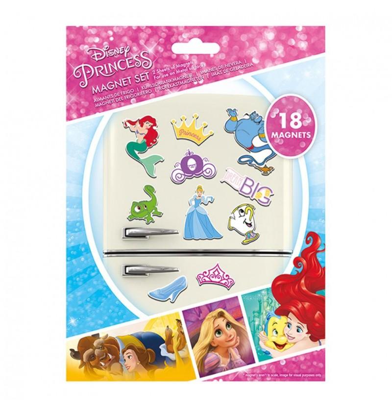 Πριγκίπισσες της Disney Σετ...