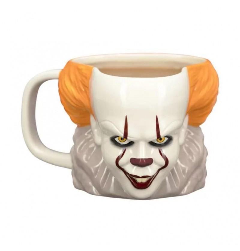 Shaped Collectible Mug IT...