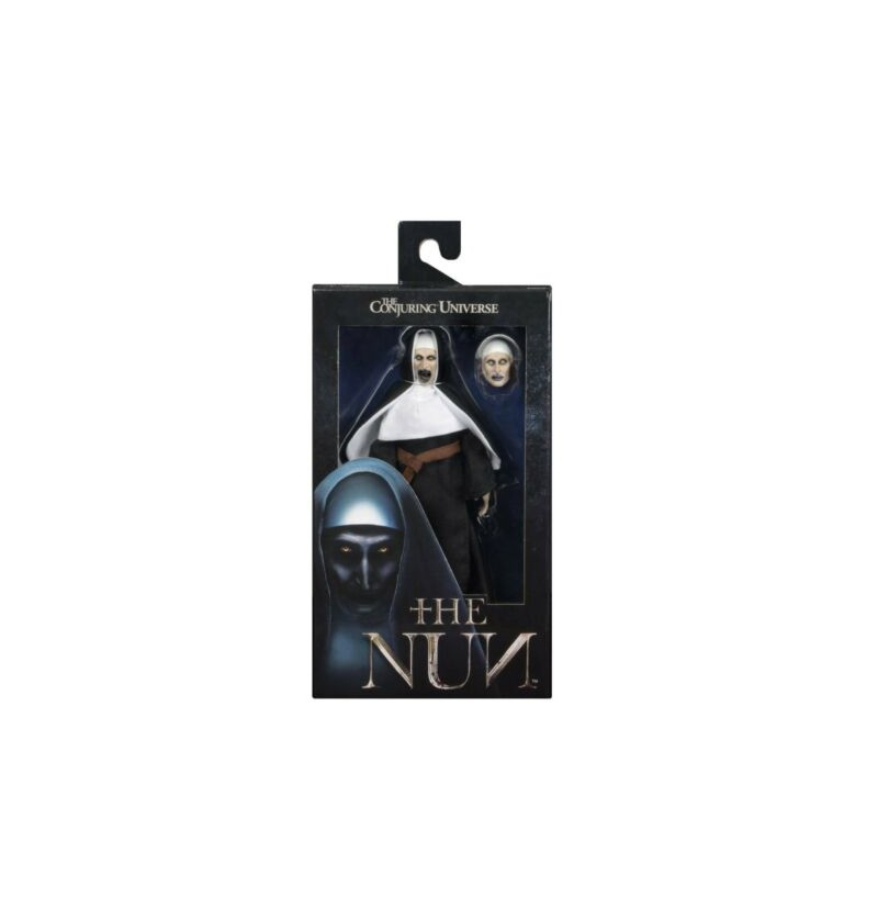 The Nun  Συλλεκτική Φιγούρα