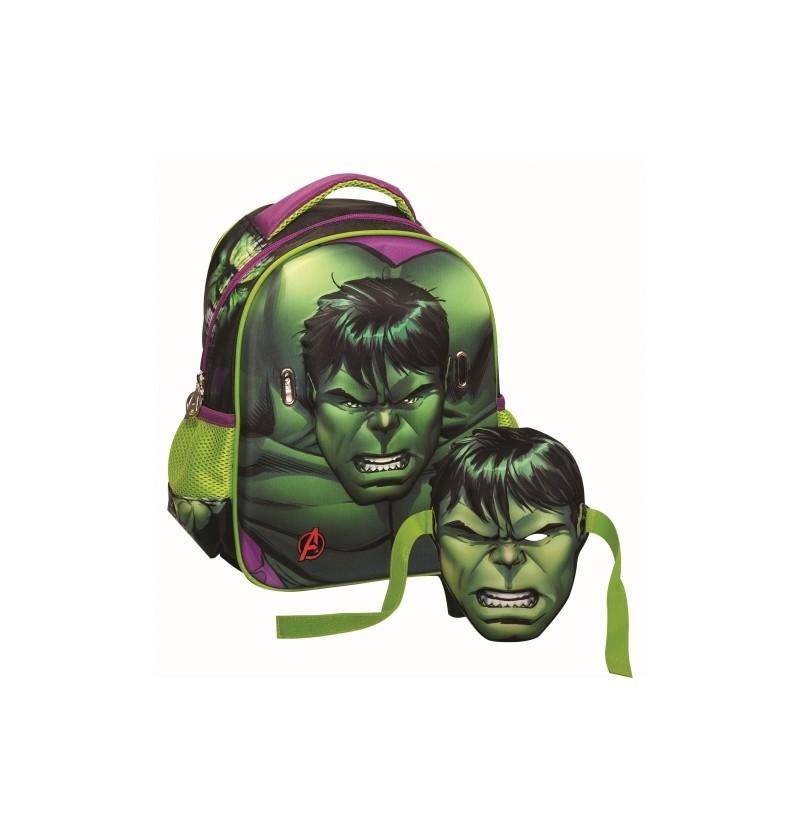 Avengers Ήρωας Hulk Τσάντα...