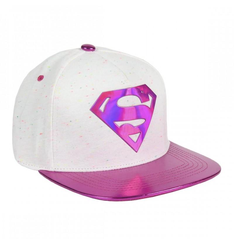 Γυναικείο Καπέλο Superman