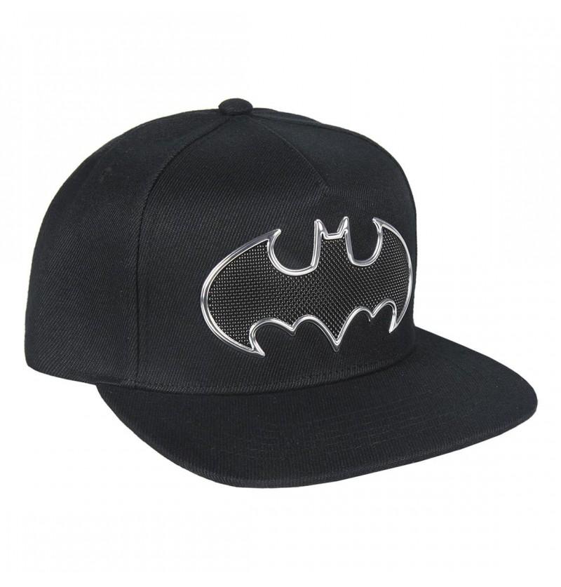 Καπέλο με λογότυπο Batman