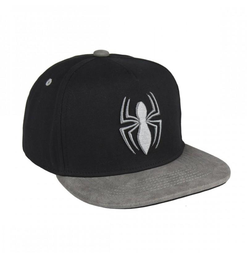 Καπέλο με λογότυπο Spiderman
