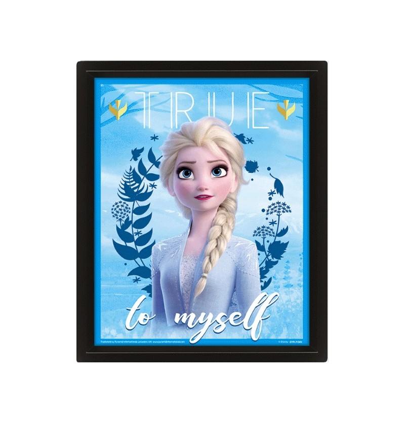 Frozen 2 (Sisters)  3D...