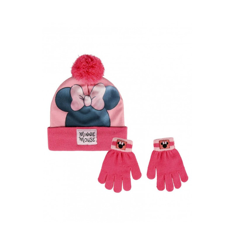 Beanie & Gloves set