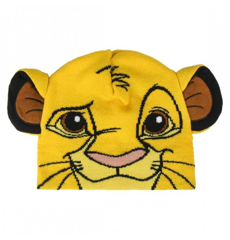 Lion King Simba Beanie