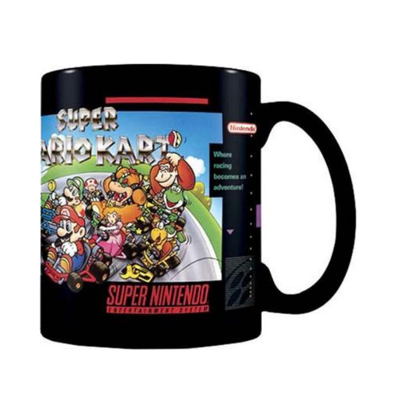 Κούπα Super Mario Kart |...