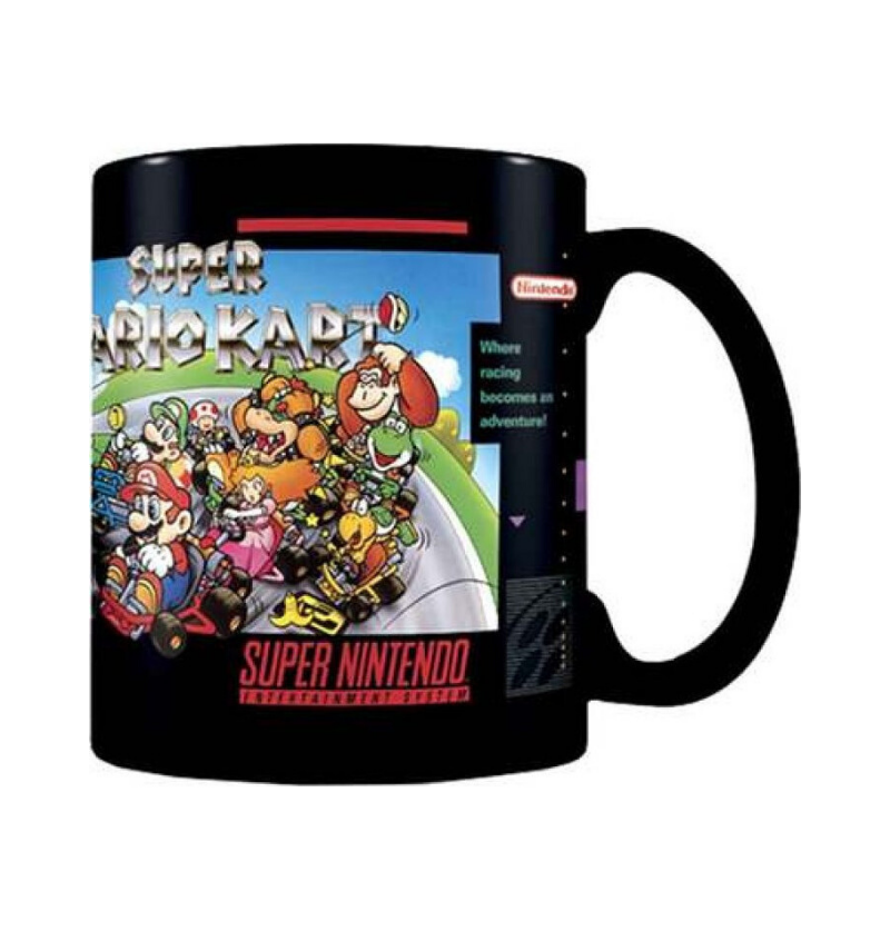 Super Mario Kart | Nintendo...