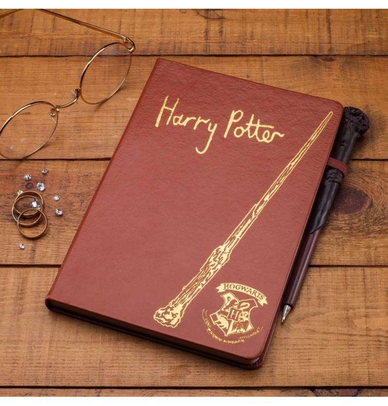 Harry Potter Σημειωματάριο...