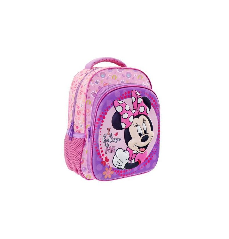 Minnie Mouse 3D...