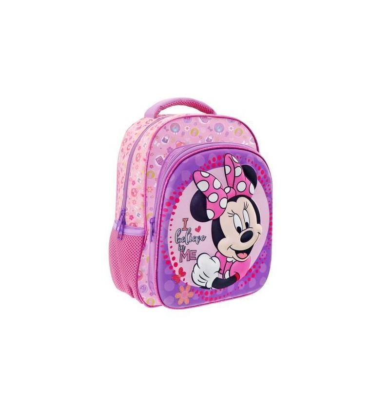 Minnie Mouse 3D Ανάγλυφη...