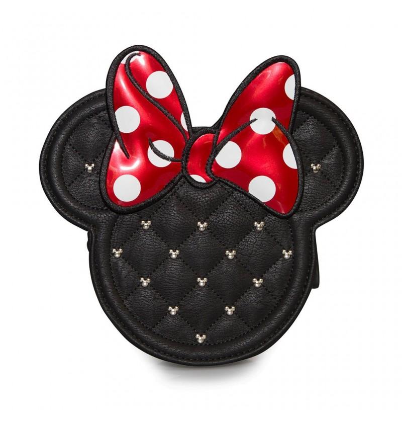 Loungefly Minnie Mouse Μικρό  Πορτοφόλι Νομισμάτων  (WDCB0429)