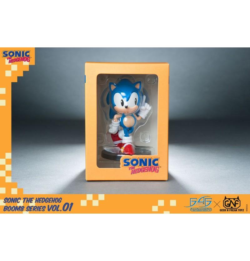 F4F Sonic The Hedgehog -...
