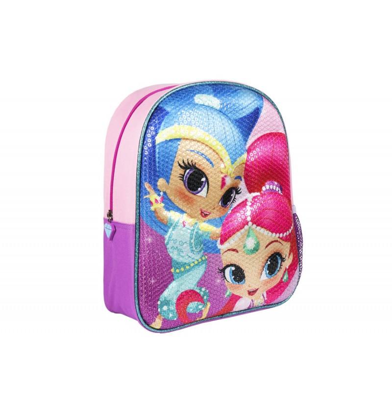 Shimmer & Shine 3D Τσάντα...