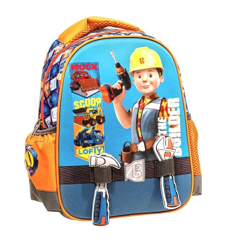 Bob the Builder...