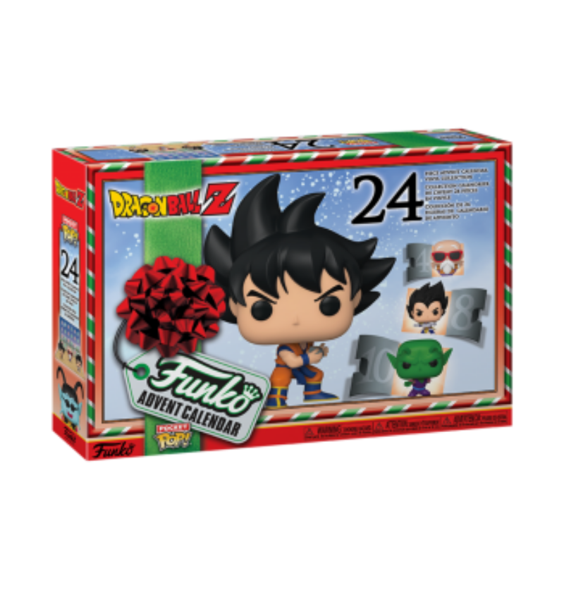 Funko Dragon Ball Z -...