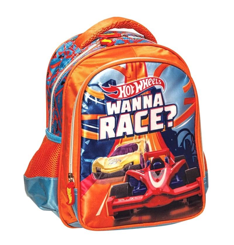 Hot Wheels Wanna Race...