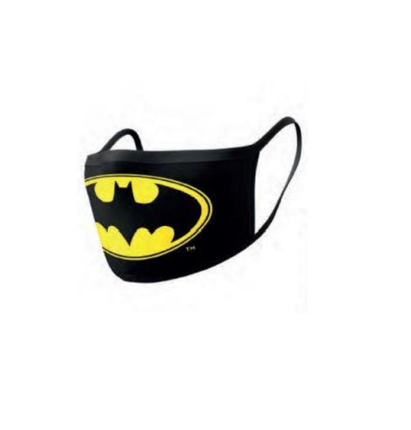 Μάσκα Προστασίας Batman Logo
