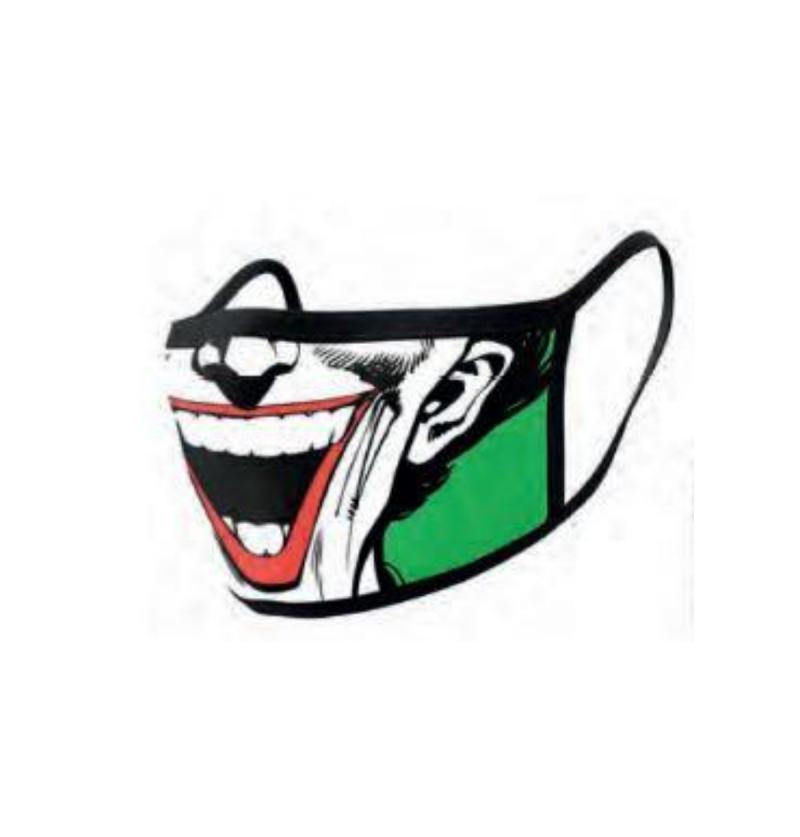Μάσκα Προστασίας Joker