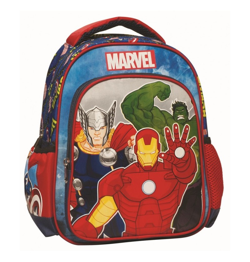 MARVEL Heroes Ironman Hulk...