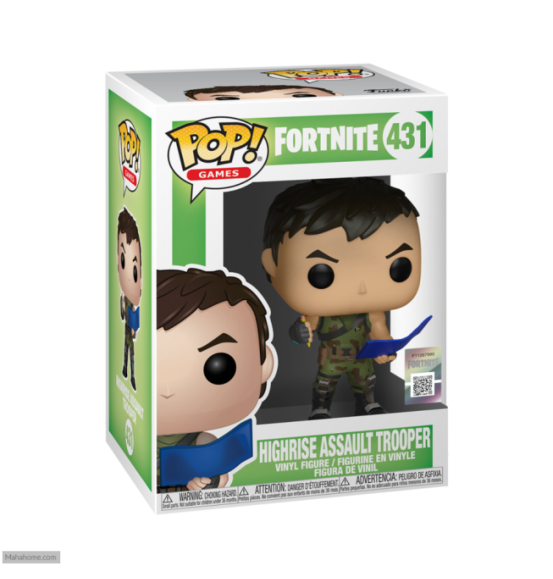 Funko POP! Games: Fortnite...
