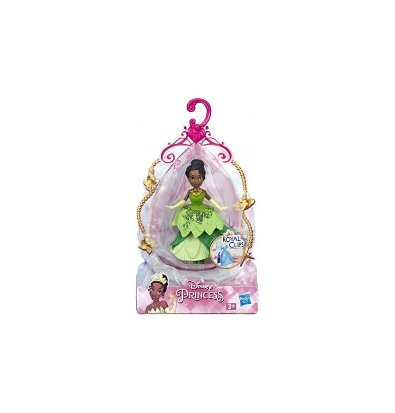 Disney Princess Tiana...