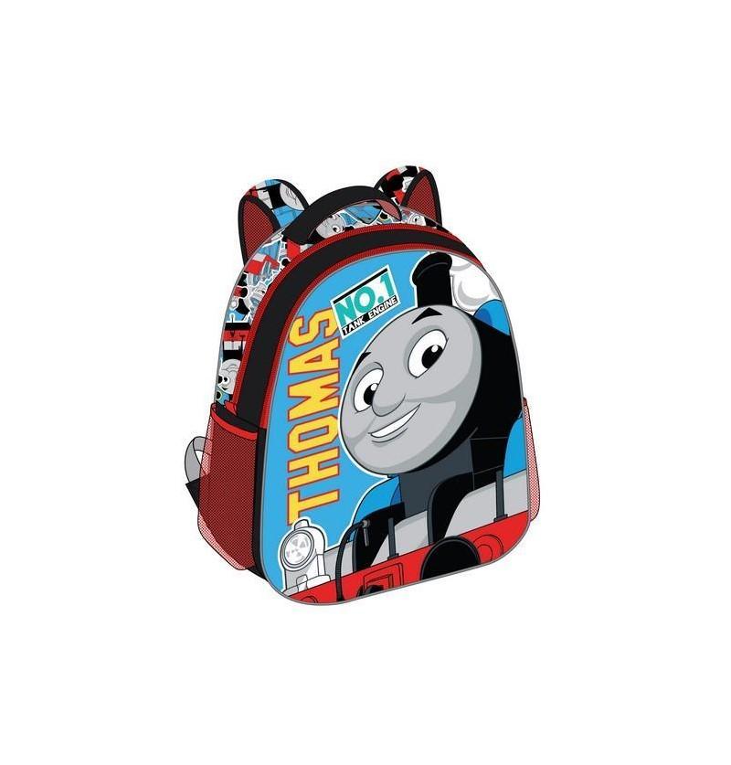 ΤΟΜΑΣ το Τρενάκι 3D Τσάντα...