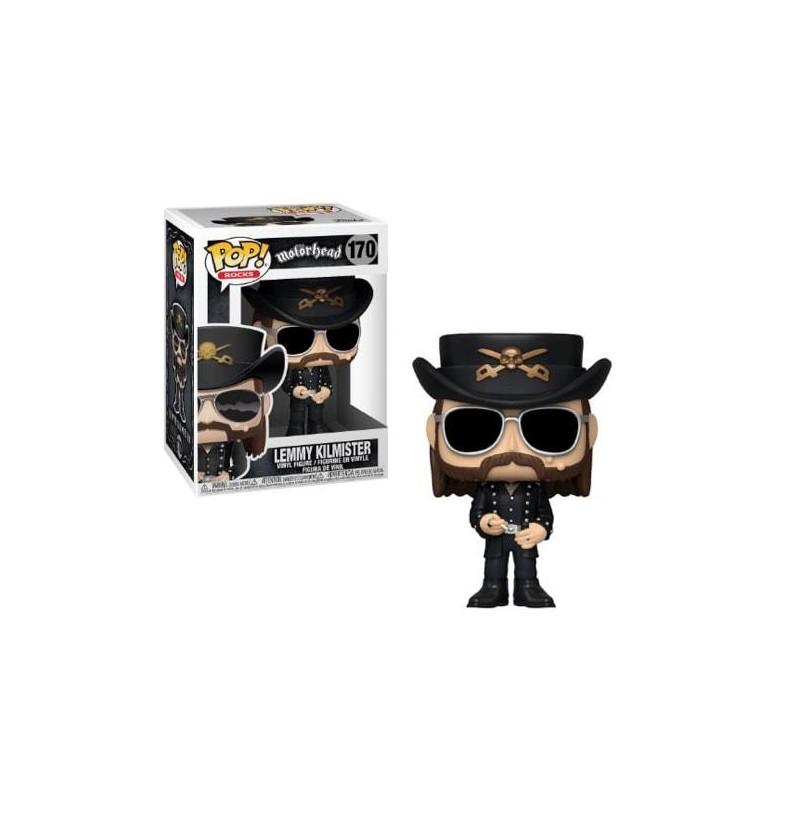 Funko POP! Motorhead -...