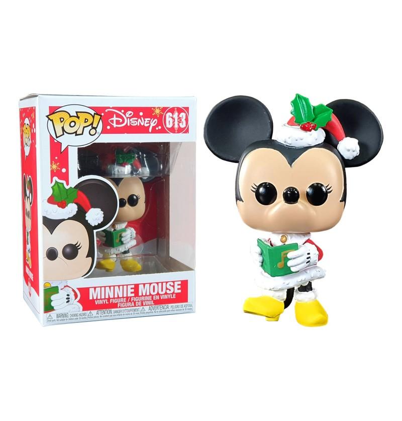 Minnie Mouse Disney Funko...
