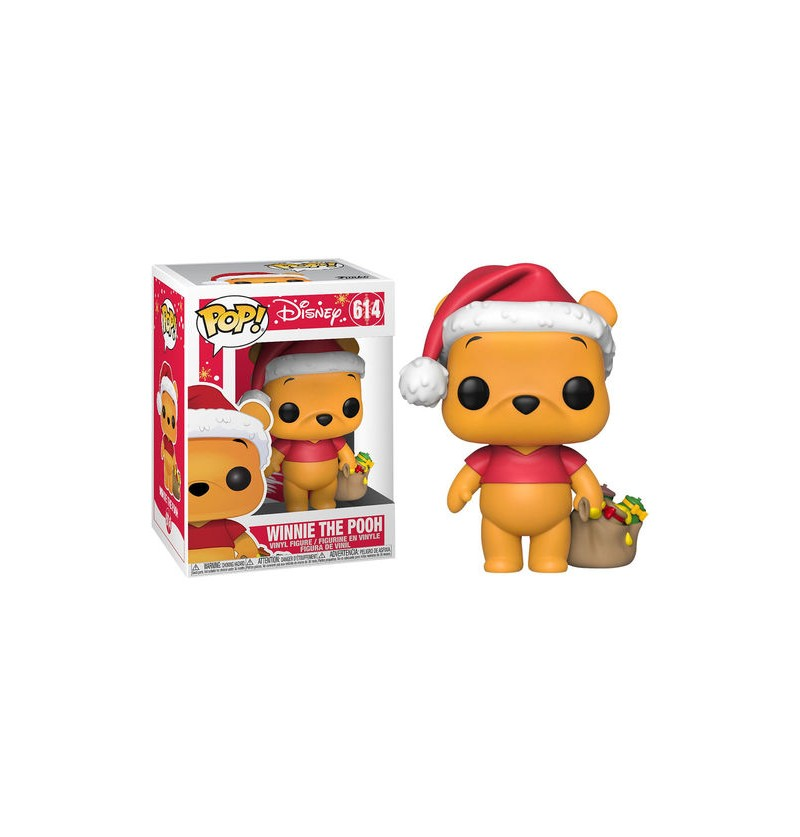 Funko POP Disney Holiday...