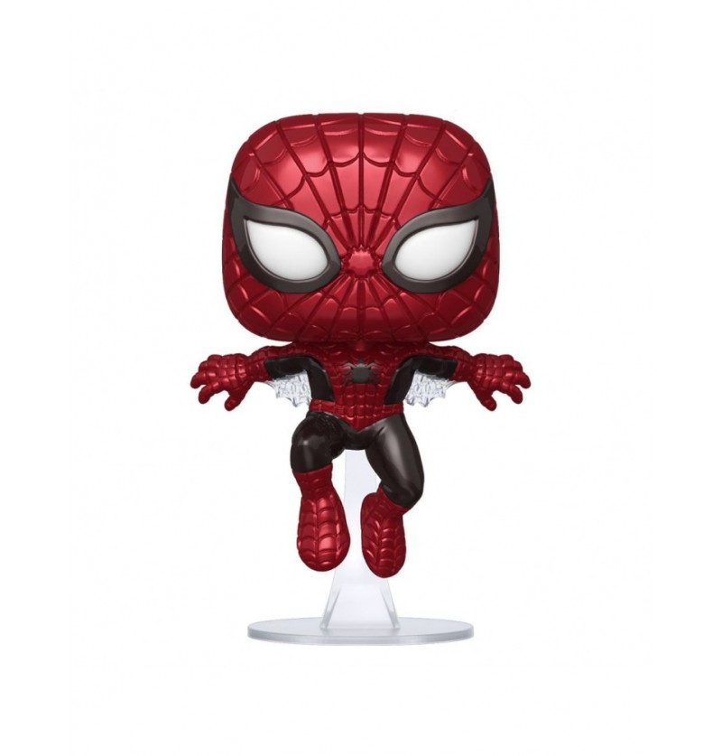 Funko POP! Marvel 80 Years...