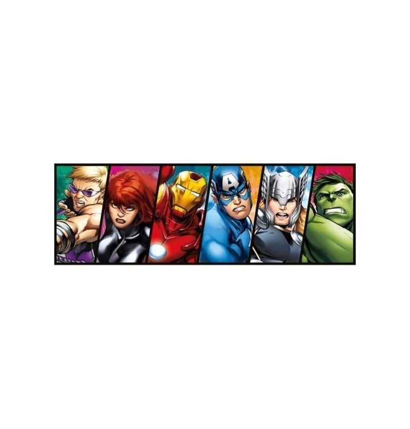 The Avengers Panorama...