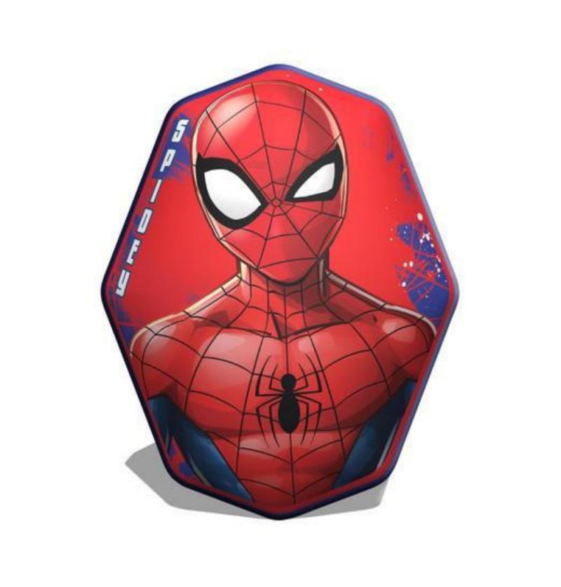 Μαξιλάρι Spiderman 35 εκ. ύψος