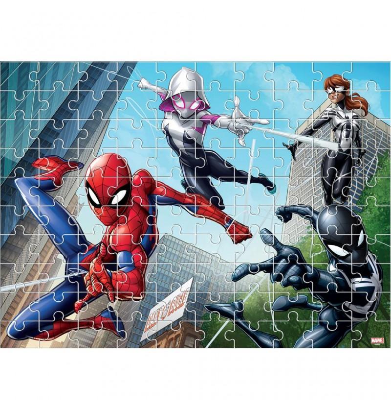 Spider-Man Puzzle...