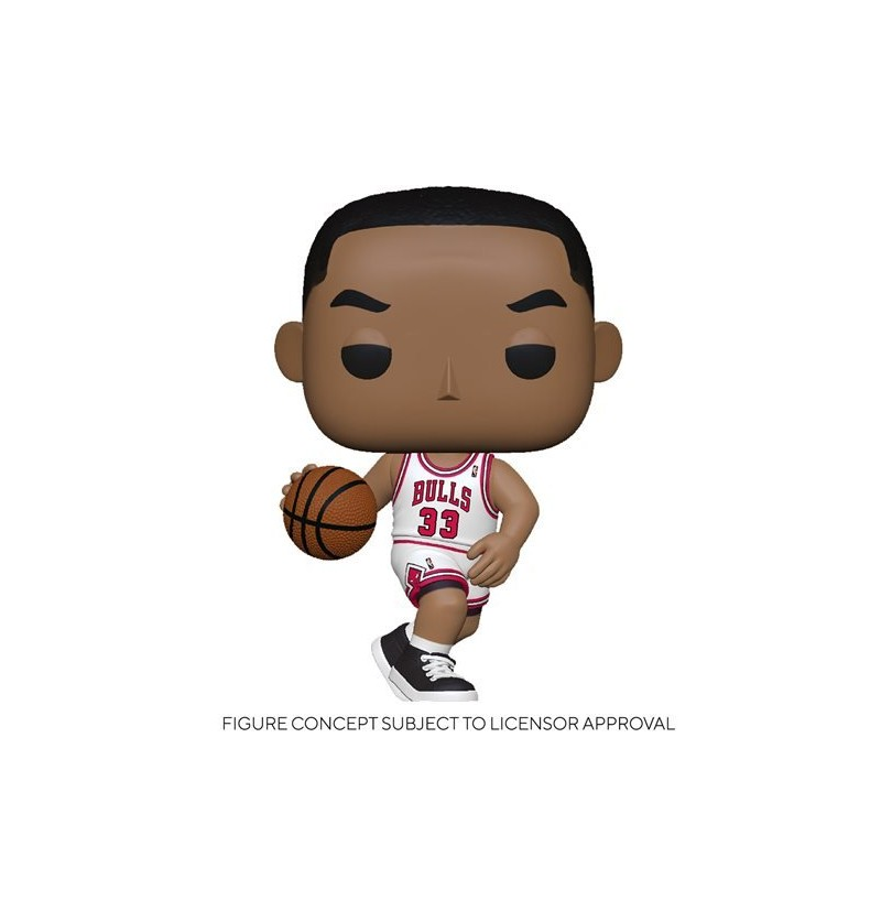 Funko POP! NBA: Legends -...