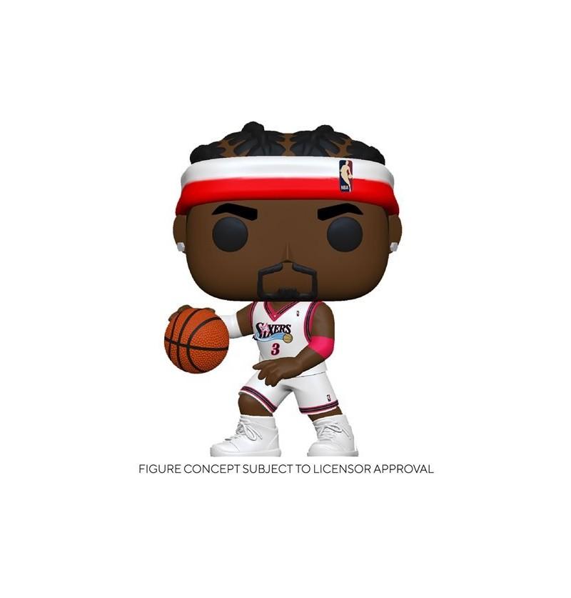 Funko POP NBA Legends -...