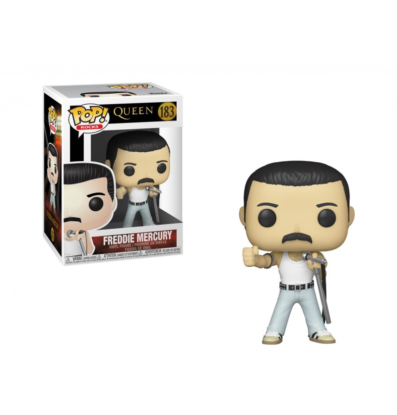 Funko POP! Rocks: Queen -...