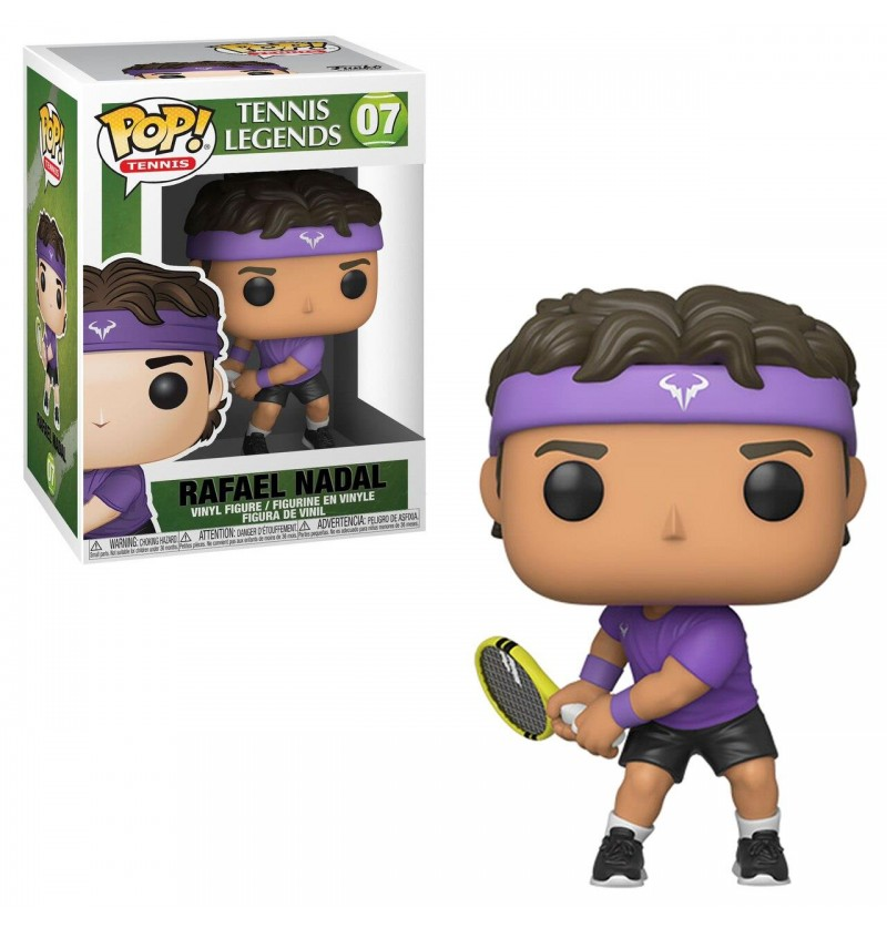 Funko POP Legends Tennis...