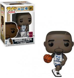 Funko POP BasketballNBA Legends - Shaquille O'Neal (Magic home) 81 Vinyl Figure