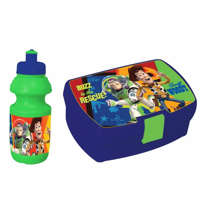 TOY STORY LUNCH SET WITH...