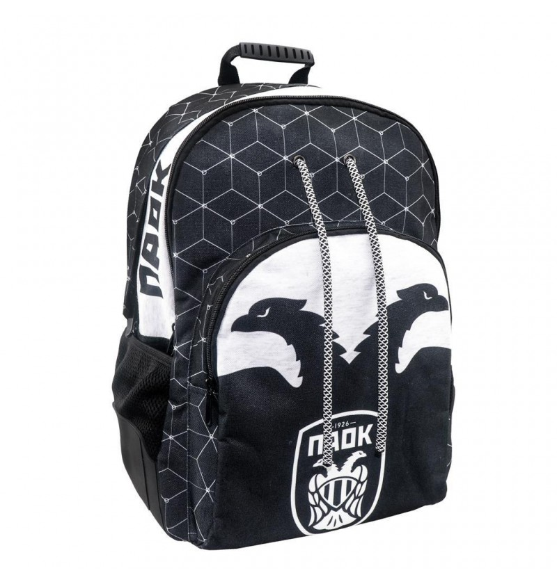 PAOK BACKPACK