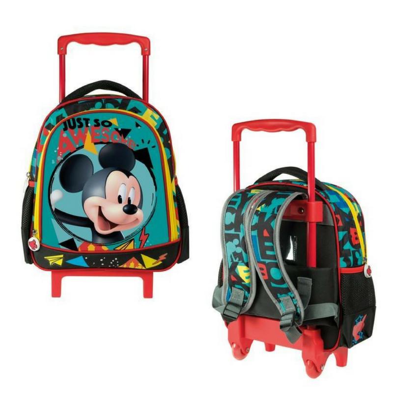 Mickey Mouse  Kindergarten...