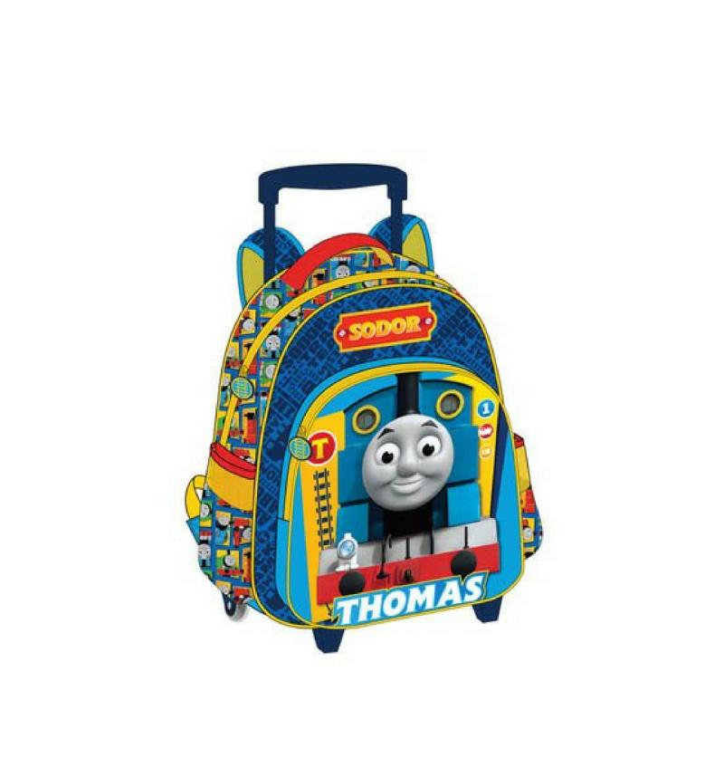 Thomas the Train...