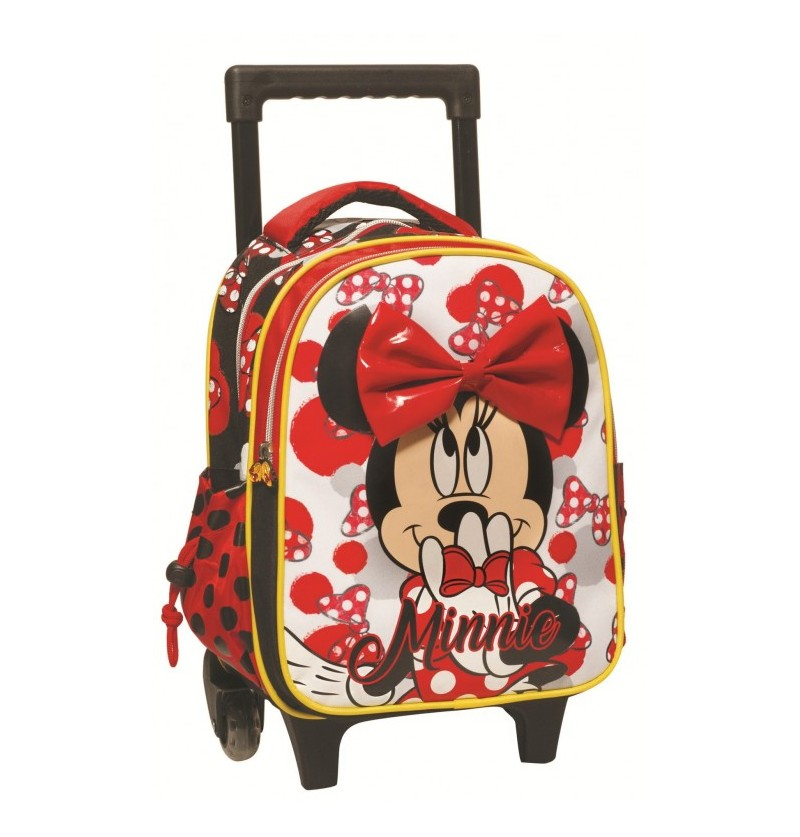 Minnie Mouse Couture...