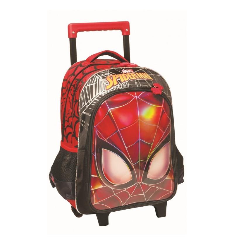 Spiderman Τσάντα Τρόλευ...