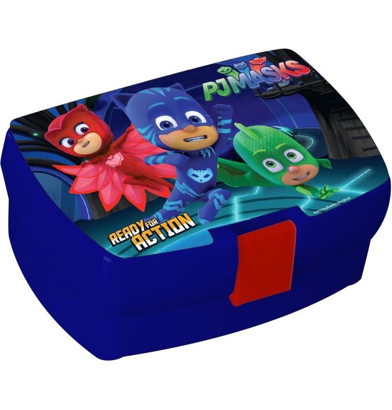 Pj Masks Lunch Box